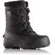 Sorel Cumberland Boots Children Black